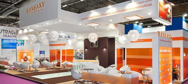 Exhibition Stands Oxfordshire : Tips to designers for making impressive exhibition stands! gom